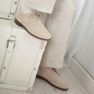 Fotos de comunión para niño zapatos