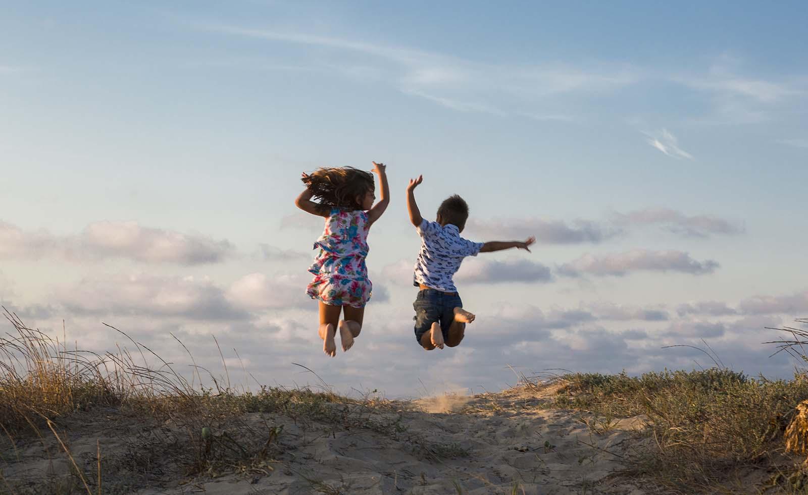 sesion infantil playa libertad zanon