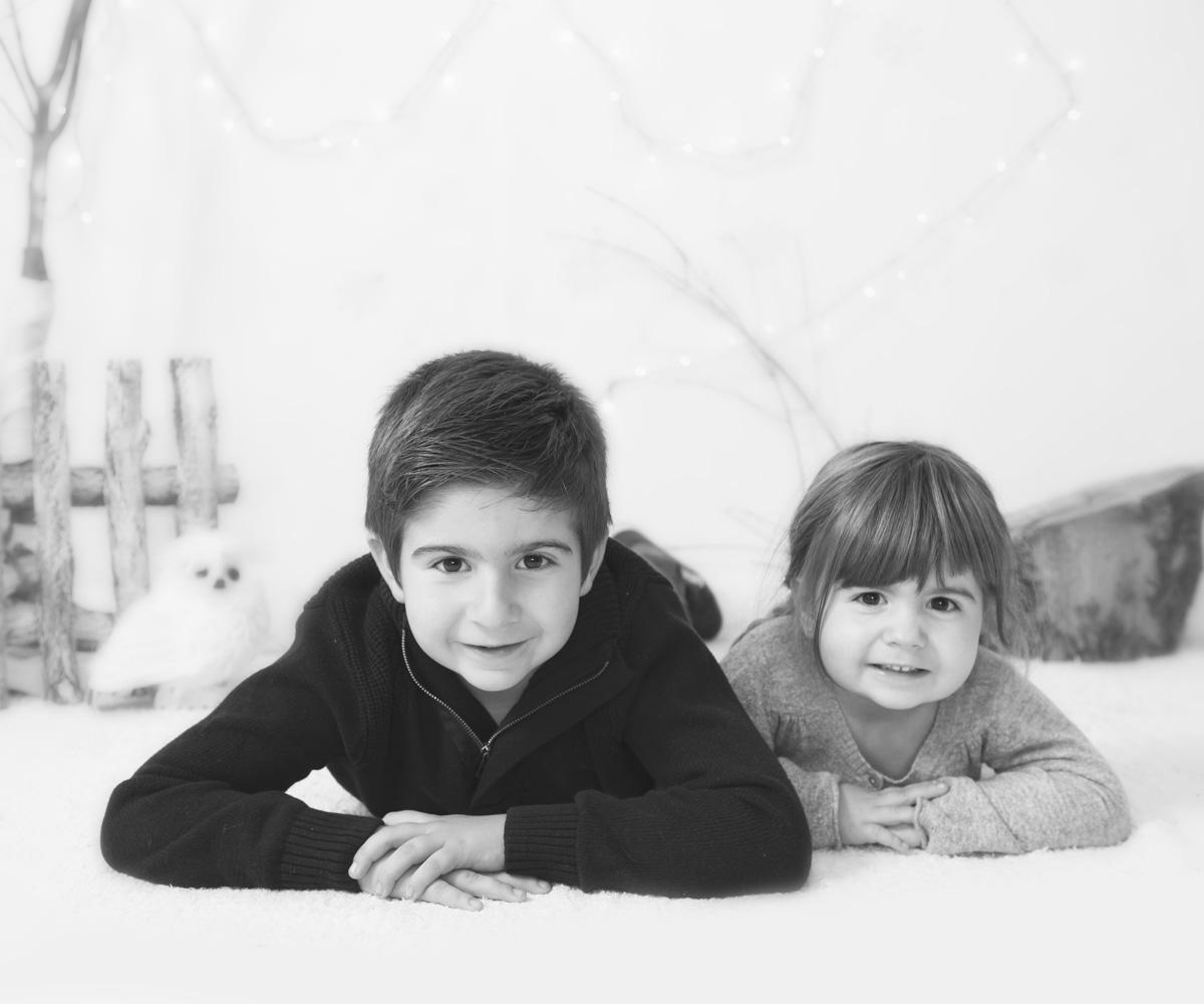 fotos de hermanos navidad