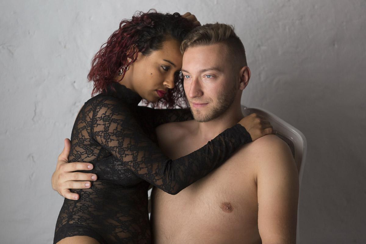 fotos de pareja san valentín
