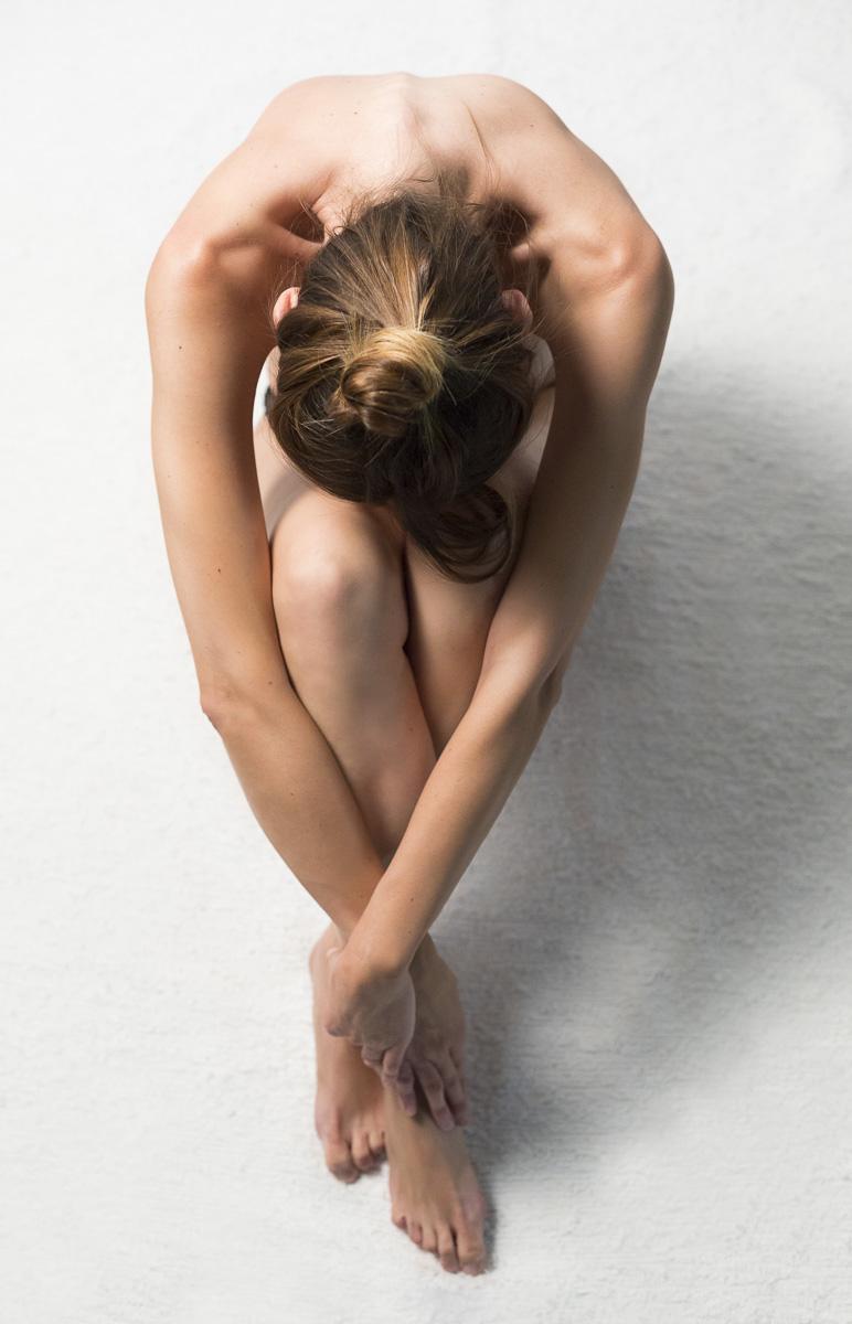 fotografía desnudo mujer